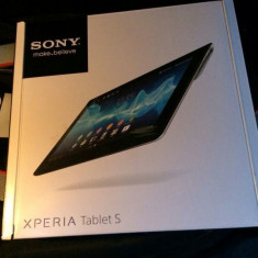 Tableta Sony Xperia S, 16 Gb, 10 inch, Wi-Fi