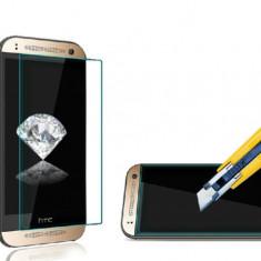 Folie protectie ecran antisoc Tempered Glass HTC ONE MINI 2 M8 Mini + expediere gratuita - Folie de protectie HTC, Anti zgariere