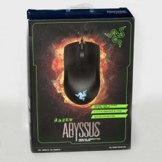 Mouse Gaming Razer Abyssus, USB, Peste 2000