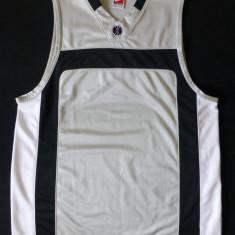 Tricou Nike Team Sports; marime L: 62 cm bust, 74.5 cm lungime; impecabil, Marime: L, Culoare: Din imagine