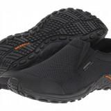 Pantofi sport femei Merrell Jungle Moc Touch Breeze | Produs original | Se aduce din SUA | Livrare in cca 10 zile lucratoare de la data comenzii - Adidasi dama