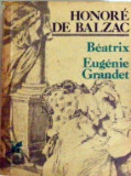 Beatrix.Eugenie Grandet - de Honore de Balzac