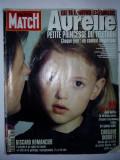 Revista Paris Match 1994  24 noiembrie