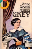 Agnes Grey -  de Anne Brote