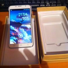 Lenovo a850+ - Telefon mobil Lenovo, Alb, 8GB, Neblocat, Dual SIM, Octa core