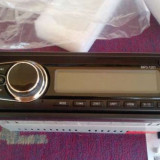 Casetofon auto cu MP3 PLAYER USC CARD RADIO Telecomanda