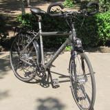Bicicleta Gudereit LC-R