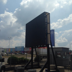 Ecran LED Exterior