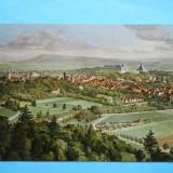 HOPCT 8437 GERMANIA GOTHA, Europa, Necirculata, Printata