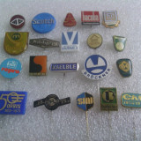 Lot insigne Industrie