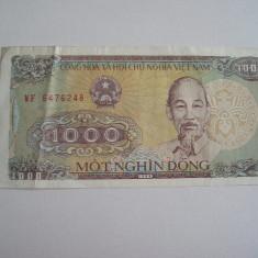 BBS1 - VIETNAM - 1 000 DONG