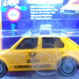 SIKU -SCARA 1/58- VW GOLF - ++2501 LICITATII !! - Macheta auto