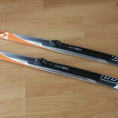 Set skiuri Fischer Jupiter Crown 173cm, made in Austria, Marime (cm): 172