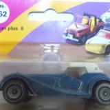 SIKU -SCARA 1/58- MORGAN PLUS 8- ++2501 LICITATII !! - Macheta auto
