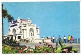 #carte postala(ilustrata)-CONSTANTA- Restaurantul Cazino, Necirculata, Printata