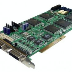 Placa Captura Supraveghere Video Profesionala 8 Canale, 240FPS, MPEG-4-Hardware - DiViS MPG24008
