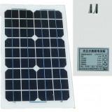 Panou solar 15W fotovoltaic