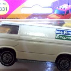 SIKU -SCARA 1/58-VW TRANSPORTER -++2501 LICITATII !! - Macheta auto