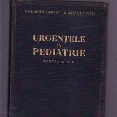 PROF. DR .ALFRED D. RUSESCU -DR. VALERIU A. POPESCU