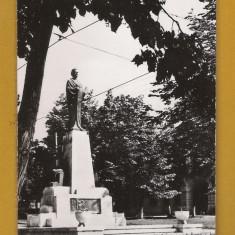 IASI STATUIA LUI M. EMINESCU RPR