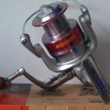 MulinetaTokushima ZFA6000 tambur de 60 Rulmenti 8+1