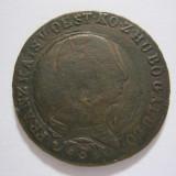 1 Kreuzer 1812 S AUSTRIA cupru
