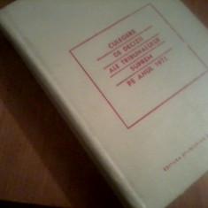 CULEGERE DE DECIZII ALE TRIBUNALULUI SUPREM PE ANUL 1975 - Carte Drept civil