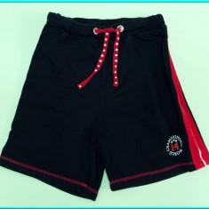 Pantaloni scurti, bumbac, marca C&A Rodeo _ baieti | 11 - 12 ani | 146-152 cm, Marime: Alta, Culoare: Negru