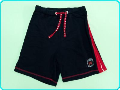 Pantaloni scurti, bumbac, marca C&A ® Rodeo → baieti | 11—12 ani | 146—152 cm foto