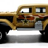 MATCHBOX -REGULAR- SCARA 1/64-JUNGLE CRAWLER- ++2501 LICITATII !! - Macheta auto