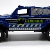 MATCHBOX -REGULAR- SCARA 1/64-RIDGE RAIDER- ++2501 LICITATII !! - Macheta auto