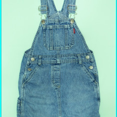 DE FIRMA → Sarafan blugi fetite, H&M → fete | 18—24 luni | 92 cm
