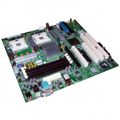 Intel Server Board SE7525RP2 Placa de baza socket 604 ATX DDR2 SATA IDE PCI-Express PCI-X PCI - GARANTIE - Placa de baza server