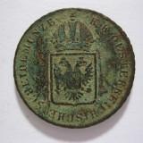 1 Kreuzer 1816 A AUSTRIA cupru