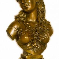 BUST - sculptura reproducere