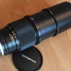 Vand obiectiv Olympus Zuiko 300 mm F/4.5 fix lentile Japan - Obiectiv mirrorless Olympus, Micro Four Thirds