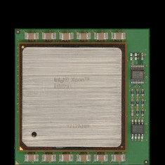 Intel Xeon Processor 1.40 GHz 512K Cache 400 MHz FSB SL5FZ SERVER - GARANTIE - Procesor server, 800- 1500 Mhz