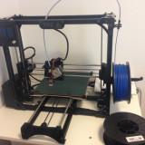 Vand URGENT Imprimanta 3D LULZBOT TAZ 2 + MULTE ACCESORII si FILAMENTE.
