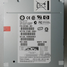 HP Storage Works Ultrium 230 C7400-69301 100/ 200GB 230 Low Voltage Differential SCSI (LVDS) Linear Tape Open (LTO) Internal - NOU