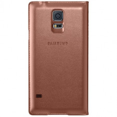 Husa Samsung Galaxy S5 S View - Husa Telefon