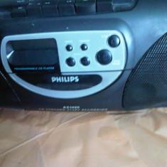 Radio-cd audio Philips - CD player Philips, 0-40 W