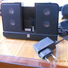 BOXE IPHONE XtreMac - Dock telefon