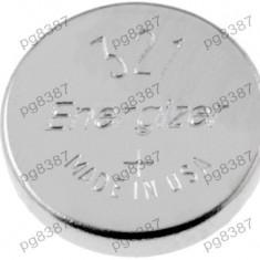 Baterie 321, R616, argint, 1,55V, Energizer-050205