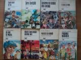 Lot de 8 carti colectia BC ( biblioteca contemporana ) EDITURA ION CREANGA ,format mai mic, in stare buna