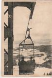 Bnk cp Poiana Stalin - Telefericul - uzata