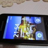 Samsung Galaxy Gio S5660 Black
