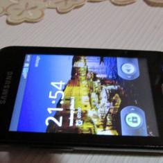 Samsung Galaxy Gio S5660 Black - Telefon mobil Samsung Galaxy Gio, Negru, Neblocat