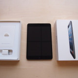 Ipad mini 16gb Wi-fi black , Nou cu garantie