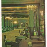 #carte postala(ilustrata)-TARGU MURES-Palatul culturii.Sala oglinzilor