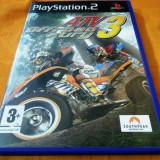 Joc Atv Offroad Fury 3, PS2, original, alte sute de jocuri!